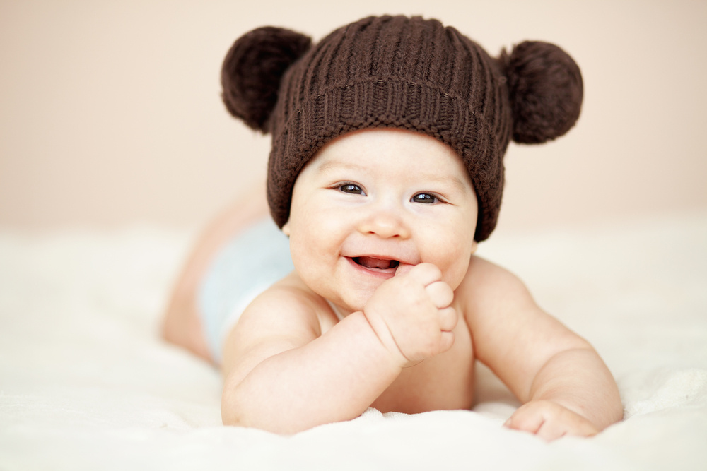 25 classic baby names, so good they'll never go out of style