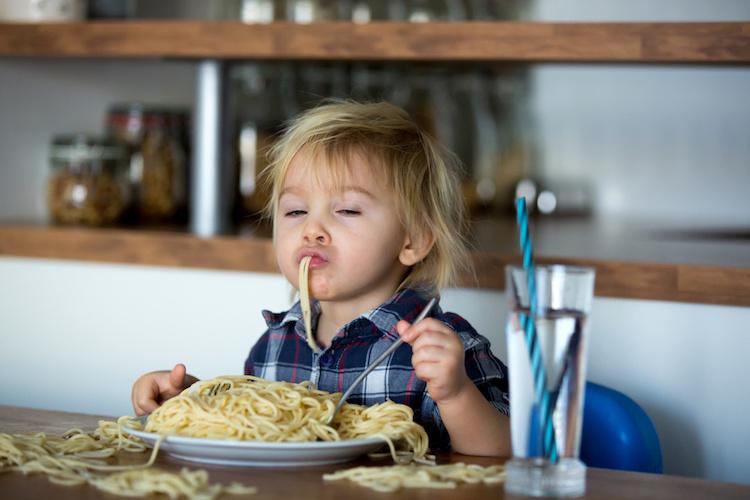 25 Bellissimo Baby Names with Italian Origins