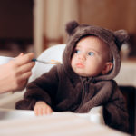 My Almost Year-Old Baby Refuses to Eat Anything Other Than Baby Food: Advice?