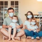 Am I Wrong to Be Upset with My Parents, Whom I Live with, for Inviting Company to the House During the Pandemic?