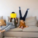 The 5 Best Places to Hide from Children in Your Home