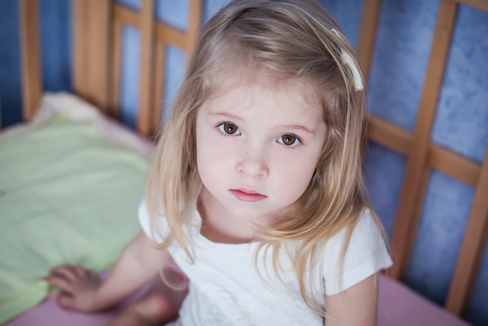My 5-Year-Old Stepdaughter Pees and Poops on the Floor of Her Room at Night: Advice?