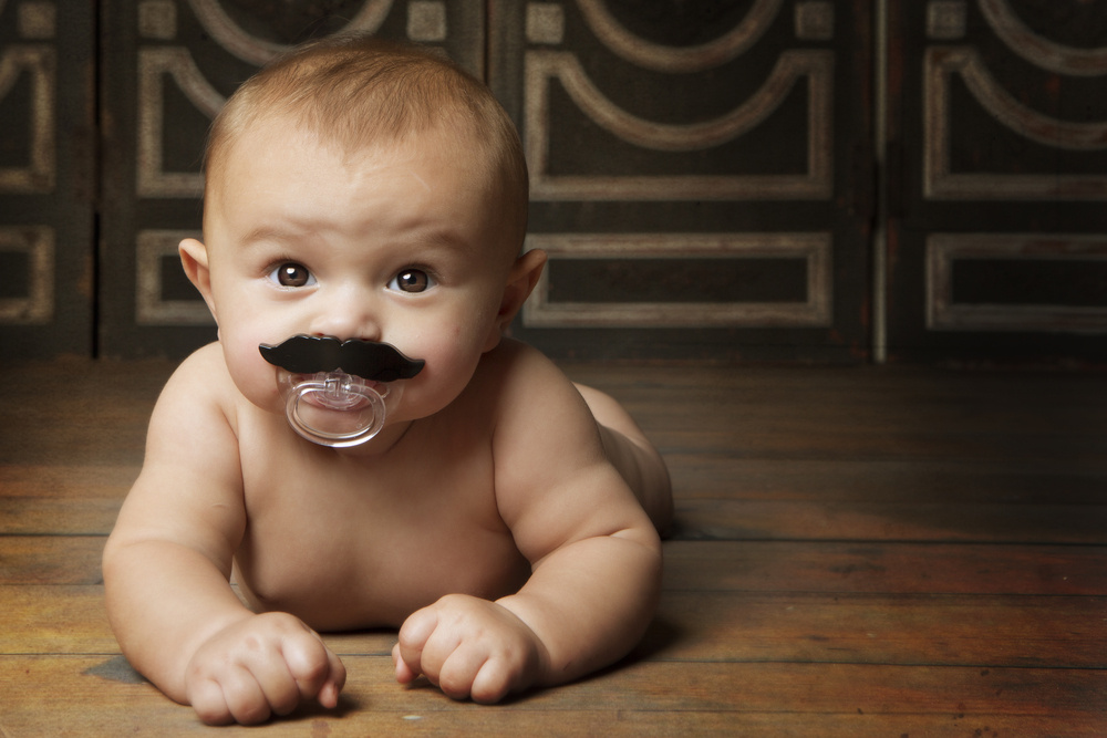 25 Cool Hipster Baby Names You've Probably Never Heard Of
