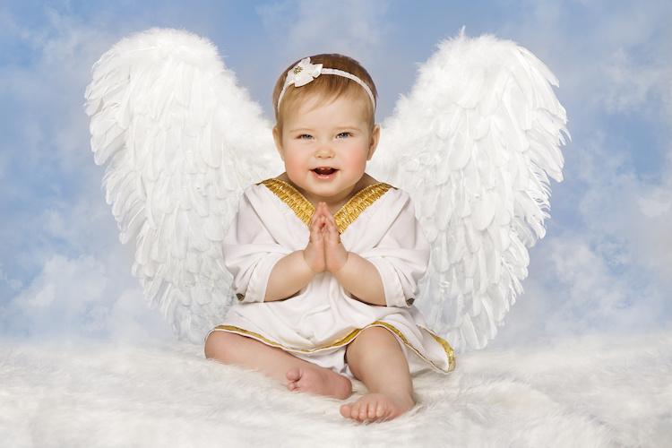 25 Biblical Baby Names Perfect for Your Little Angel