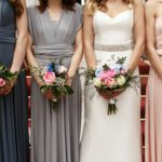 After Bridesmaid Gains Pandemic Pounds, Bride Asks Her 'Gently' To Return To Her Last Dress Size To Stay In Wedding