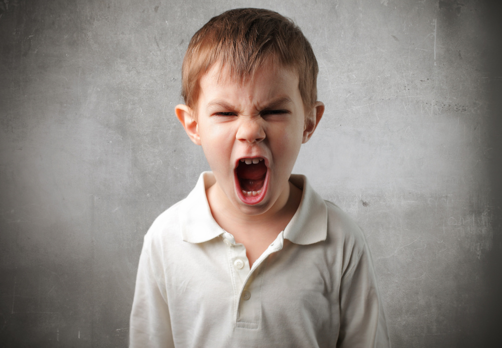 my 5-year-old's behavior has gotten wildly out of control — he steals, lies, and hurts his baby brother: advice?