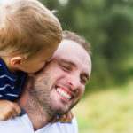 How Can I Explain to My 3-Year-Old That He Can't Be As Affectionate As He Is With Strangers?