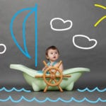 20 Nautical Names for Baby Boys Inspired by the Ocean