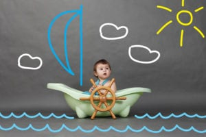 20 Nautical Names for Boys Inspired by the Ocean