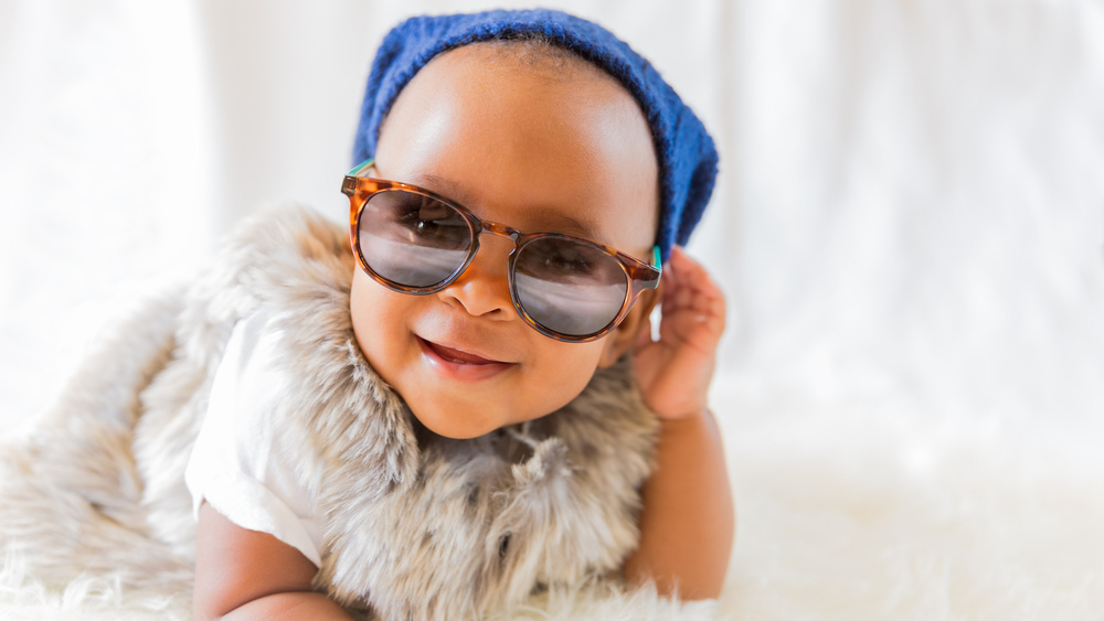 25 fashionable baby names chosen exclusively for the most stylish parents