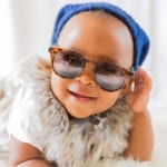 25 Fashion Forward Baby Names Chosen Exclusively for the Most Stylish Parents