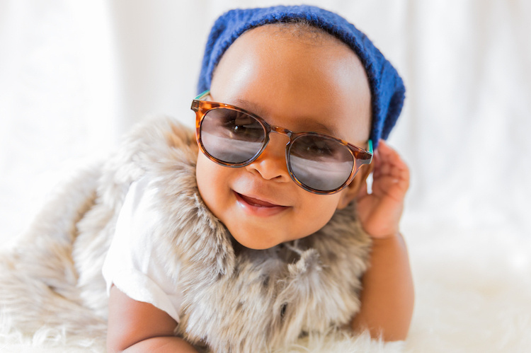 25 Fashionable Baby Names for Stylish Parents