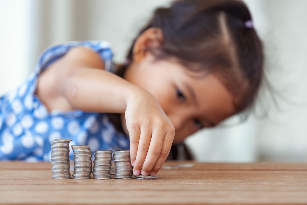 should i be getting more in child support than what i am currently?