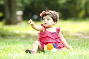 25 Lovely Latin American Baby Names for Girls