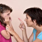 My Daughter Always Asks if I Love Her After She Gets in Trouble, and It Has Me Worried About My Parenting Choices: Advice?