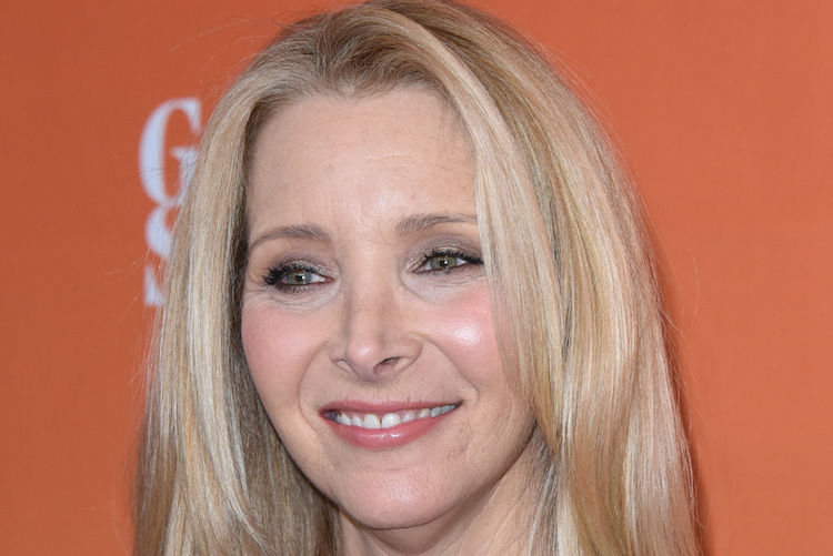 Actress Lisa Kudrow Opens Up About the Rules She Put in Place at Her Mother's Funeral in Time of Coronavirus