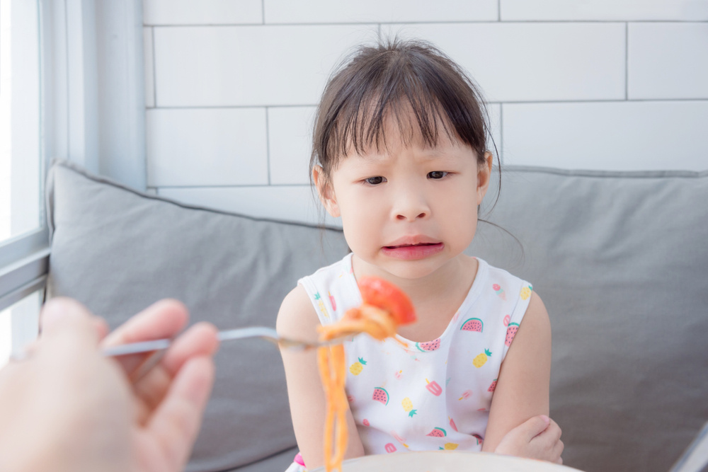 My Two-Year-Old Has Refused to Eat Solid Foods for the Last Six Months: Advice?