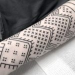 25 Tribal Tattoos from a Variety of Traditions with Powerful Meanings