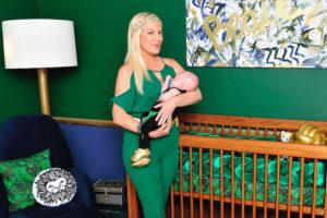 6 Celebrity Baby Nurseries We Love