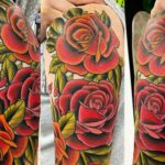 25 Cool Half Sleeve Tattoos That Prove You Don't Know the Half of It