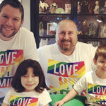 Parenting Pride: 6 Questions with Bill Horn and Scout Masterson