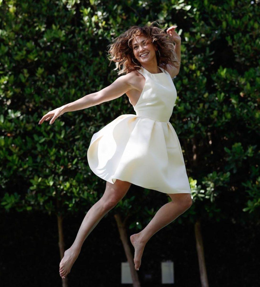 Jennifer Lopez On Postponing Her and Alex's Wedding