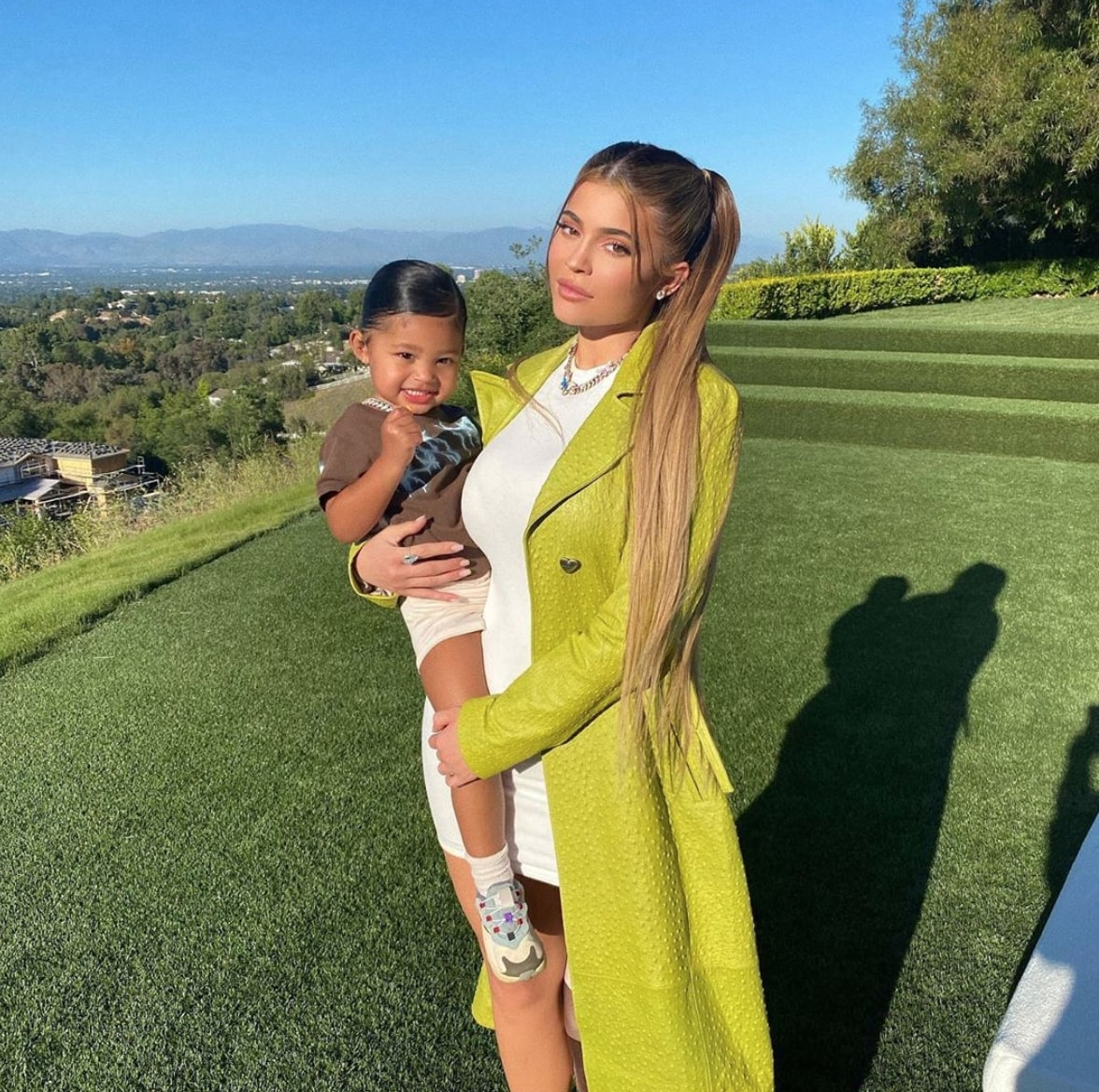 Forbes Strips Kylie Jenner of 'Billionaire' Title