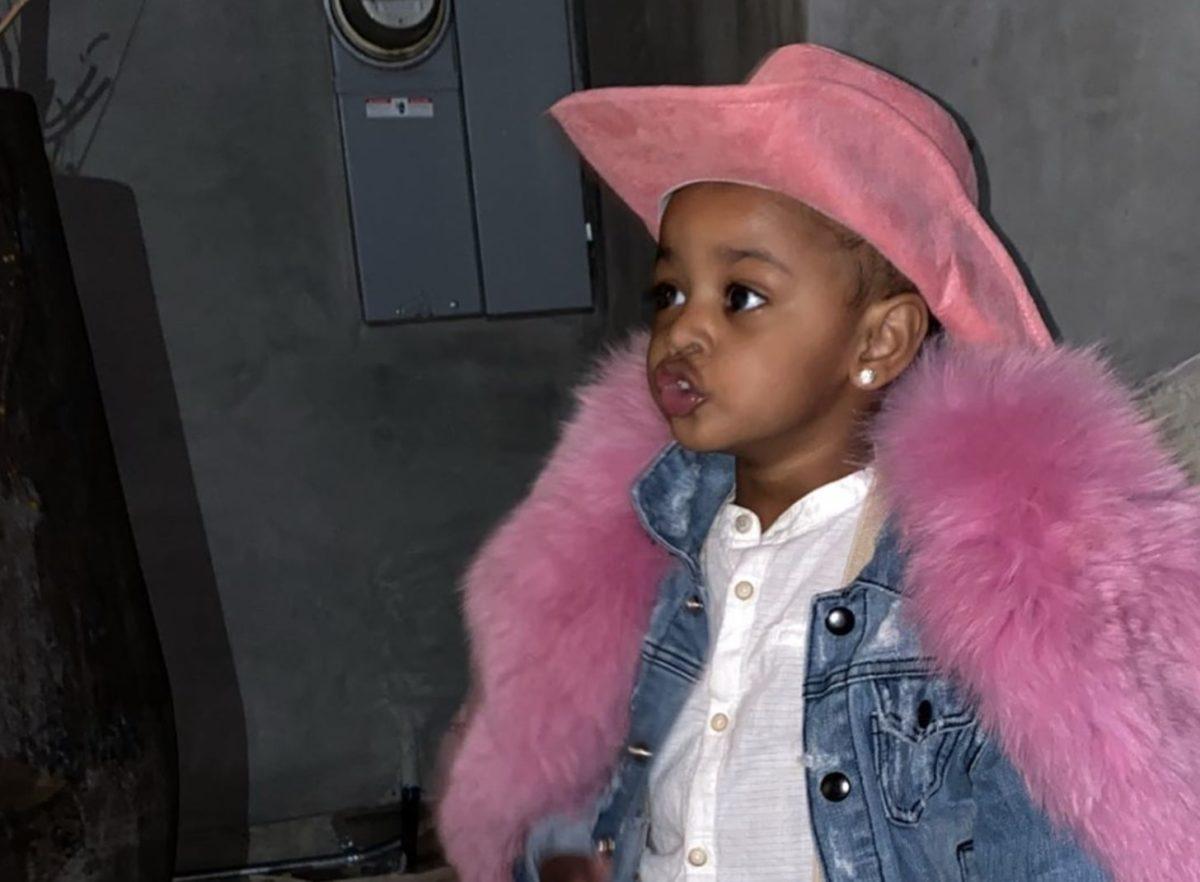 Cardi B Mom-Shamed For Tweet, Rapper Shuts It Down