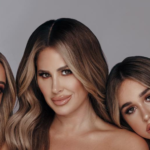 Kim Zolciak-Biermann Praises Daughter Ariana For Graduating With Mostly A's