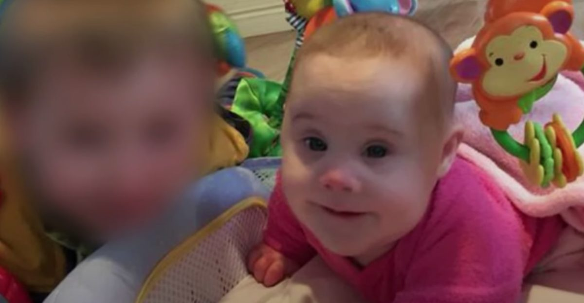police allege father murdered 4-year-old with down syndrome