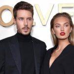 Victoria's Secret Model Romee Strijd Is Pregnant With Laurens Van Leeuwen Child