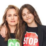Alicia Silverstone Believes Taking Baths With Her 9-Year-Old Son Is Perfectly Normal