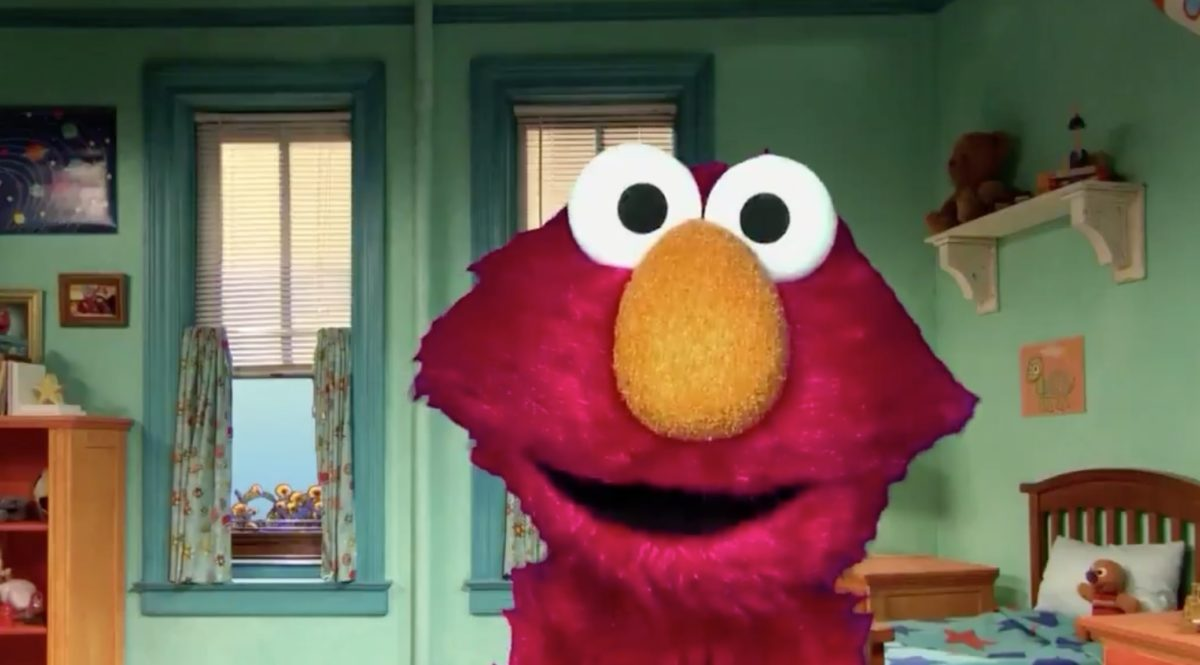 Kids Ask Hard Questions About Police Brutality On Sesame St.