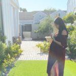 Nikki Bella Reveals In Pregnancy Update How Her Baby Bump Is Getting Bigger And Bigger