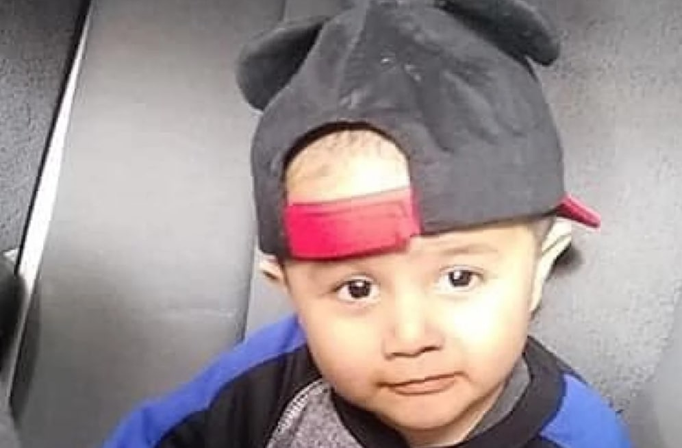 Toddler Found In Dumpster After Mother Reports Him Missing