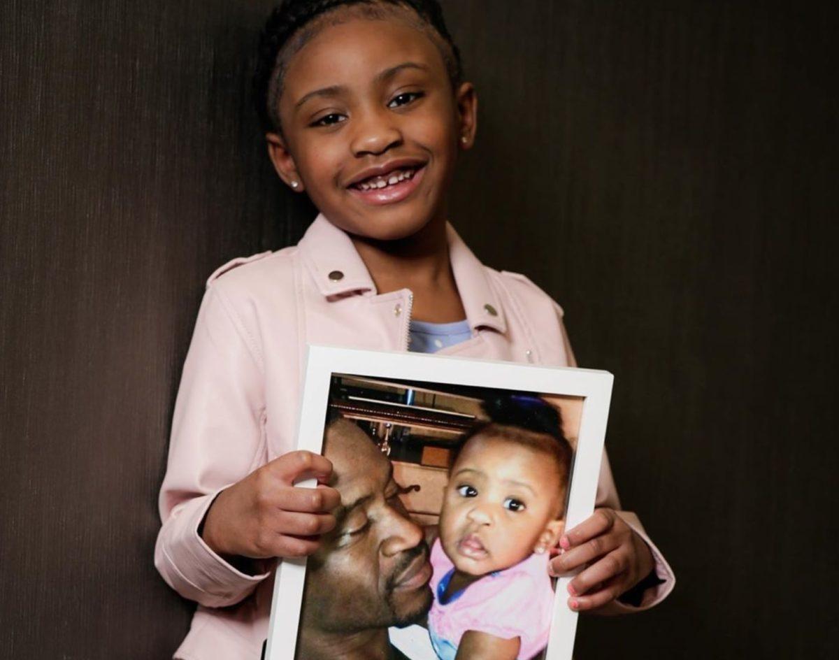 barbra streisand gifts george floyd's daughter disney stock