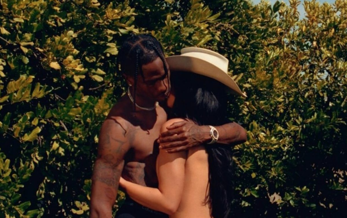 Kylie Jenner and Travis Scott Seem To Be Better 'Co-Parents'