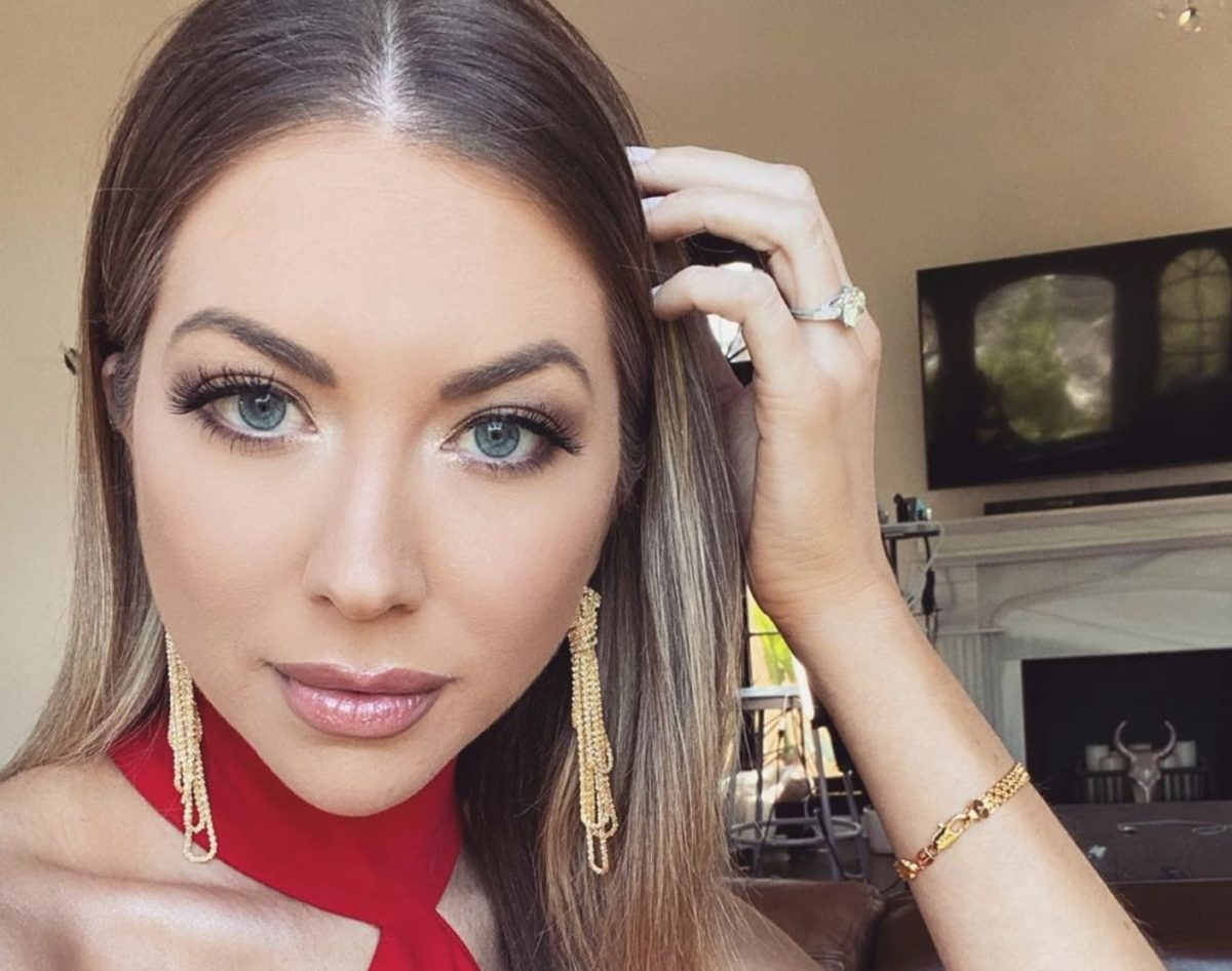 Stassi Schroeder Is Pregnant After Being Fired From Series