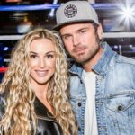 Chuck Wicks and Wife Kasi Share IVF Journey, Reveal Baby Boy Is On The Way
