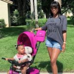 Rapper Future Offers His 1-Year-Old's Mother, Eliza Reign Seraphin, Just $1K a Month in Child Support, She Rejects Offer