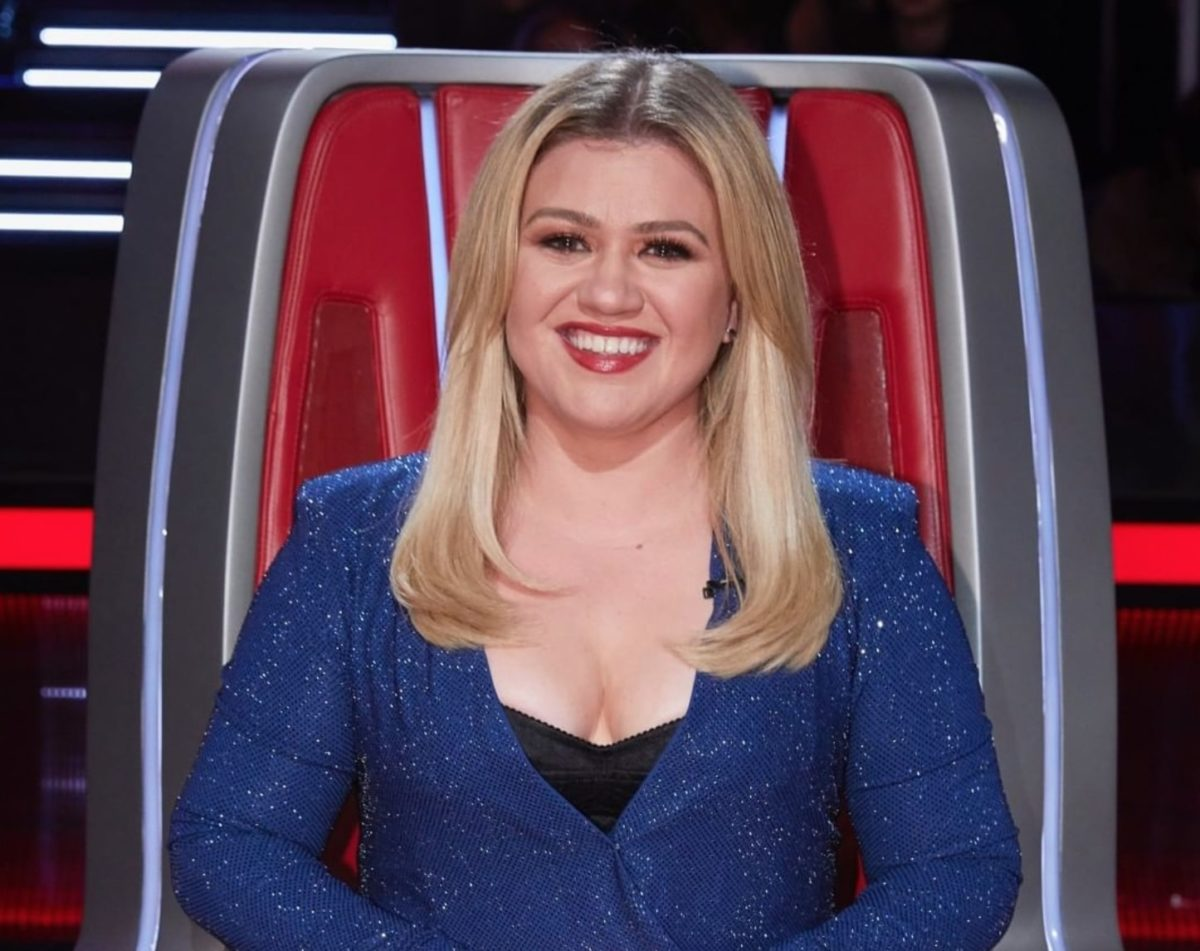 Kelly Clarkson Had Been Having Issues In Marriage For Awhile
