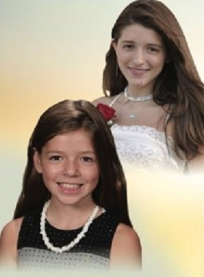 Ohio Sisters, 14 and 12, Killed in Horrific Hammock Collapse