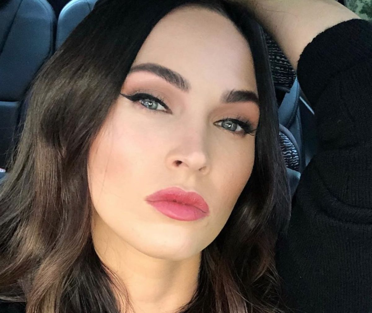 Megan Fox Goes Viral For Past Misogynistic Experiences