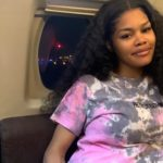 Teyana Taylor Reveals Erykah Badu Will Help Deliver 2nd Child At Home Alongside Iman Shumpert