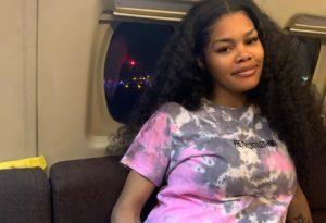 Teyana Taylor Says Erykah Badu Will Help Deliver 2nd Child