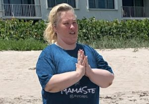 Mama June Says She 'Lost' Vision To Smoking Crack Cocaine