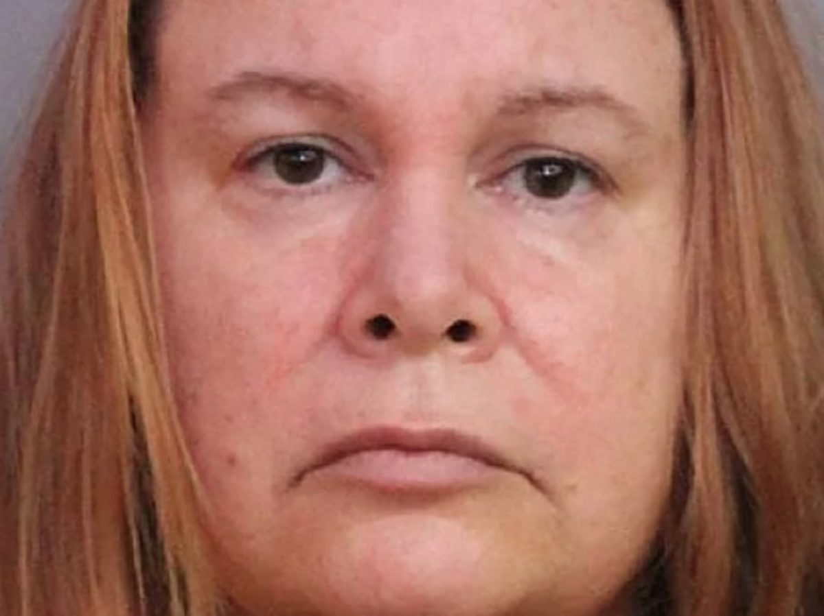 Middle School Teacher Sexually Assaults Minor At Party
