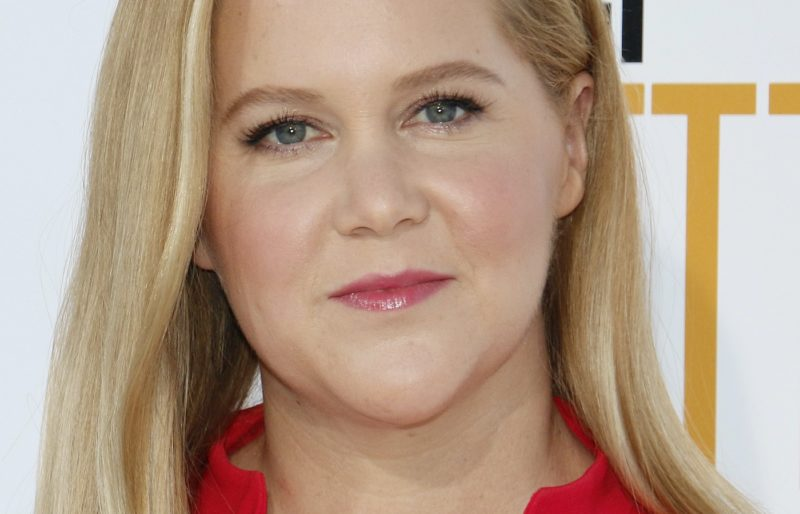 Amy Schumer Wants Son Gene to Stay His Current Age Forever, Despite Him Having His First Temper Tantrum