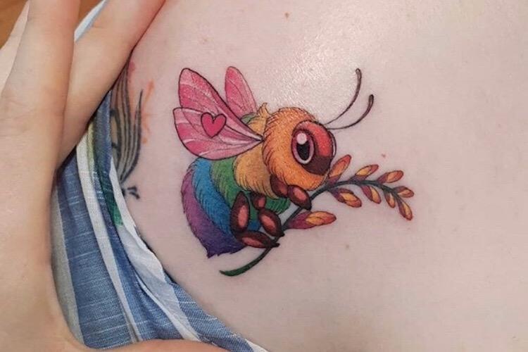 25 inspiring lgbtqia pride tattoos