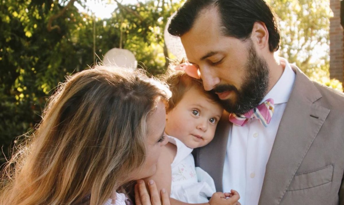 Jinger Duggar Vuolo Opens Up About the Day She Learned She Miscarriage a Child in November 2019